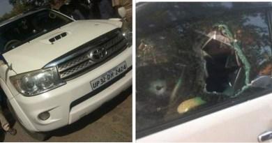 बीएसपी नेता की हत्या