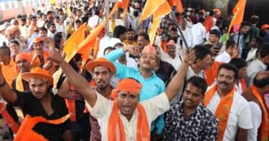 राम मंदिर को लेकर अयोध्या में माहौल गर्म