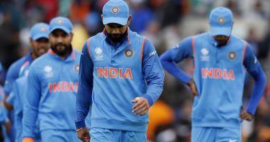 तीन मैचों टी-20 सीरीज के पहले मैच में हारी टीम इंडिया