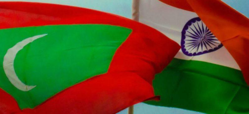 शनिवार को मालदीव के नए राष्ट्रपति इब्राहिम मोहम्मद सोलिह पदभार ग्रहण करेंगे। सोलिह की इस शपथ ग्रहण के गवाह बनेंगे प्रधानमंत्री नरेद्र मोदी।