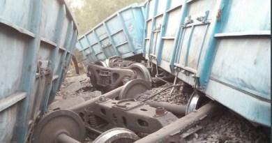 उत्तर प्रदेश के हरदोई मेंं ट्रेन हादसा हुआ है।