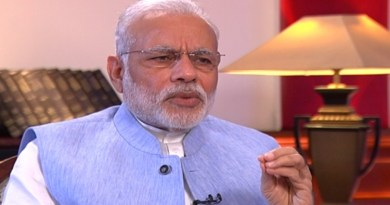 पीएम मोदी ने समाचार एजेंसी ANI को इंटरव्यू दिया है।