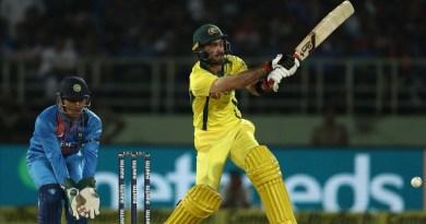 ऑस्ट्रेलिया ने भारत को हराया