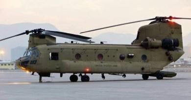 जिस सैन्य हेलिकॉप्टर की मदद से अमेरिका ने पाकिस्तान में घुसकर आतंकी सरगना ओसामा बिन लादेन को मारा था वो हेलीकॉप्टर अब इंडियन एयरफोर्स के बेड़े में शामिल हो गया है।