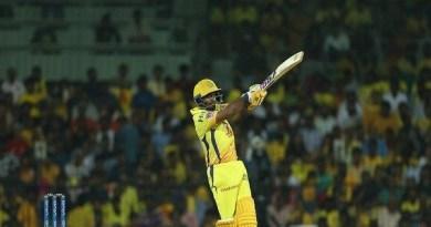 आईपीएल के पहले मैच में धोनी की टीम जीती