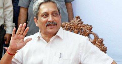 गोवा के मुख्यमंत्री मनोहर पर्रिकर नहीं रहे। रविवार शाम उनका निधन हो गया।