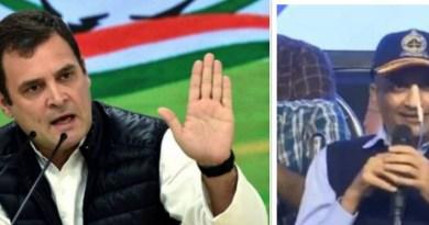 गोवा में कांग्रेस ने सरकार बनाने का दावा पेश किया है।