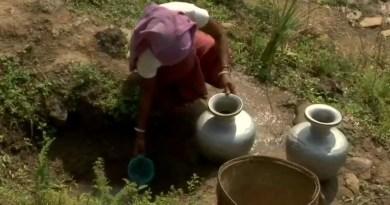 असम में पानी की किल्लत
