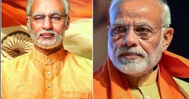 फिल्म पीएम नरेंद्र मोदी पर रोक हटान से सुप्रीम कोर्ट का इनकार