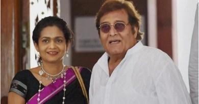 विनोद खन्ना की पत्नी का छलका दर्द
