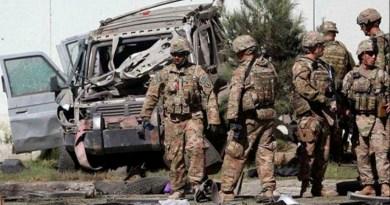 अफगानिस्तान में तालिबना और सुरक्षा बलों के बीच मुठभेड़