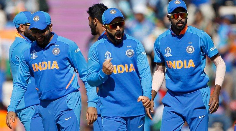 2019 क्रिकेट विश्व कप के 28वें मैच में भारत ने अफगानिस्तान को 11 रनों से हरा दिया। ज़ोरदार मुकाबले में भारत ने आखिरी ओवर में मैच जीता