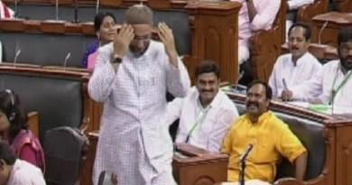 संसद में शपथग्रहण