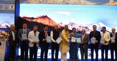 सीएम त्रिवेंद्र सिंह रावत ने उत्तराखंड से जुड़े कई मुद्दों को उठाया