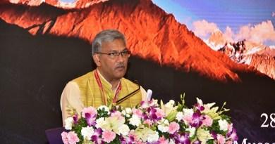 सीएम त्रिवेंद्र सिंह रावत ने बताया क्यों विकास में बन रही रुकावट