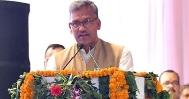 सीएम त्रिवेंद्र सिंह रावत ने लिया बड़ा फैसला
