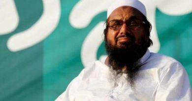 मुंबई 26/11 हमले का मास्टरमाइंड और मोस्टवांटेड आतंकी हाफिज सईद गिरफ्तार हो गया है। पाकिस्तान