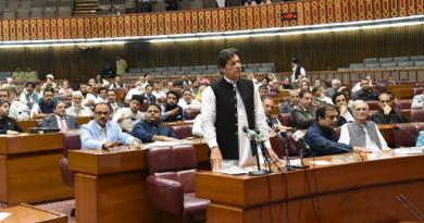 जम्मू-कश्मीर से धारा 370 हटाने पर पाक पीएम इमरान की कड़ी प्रतिक्रिया