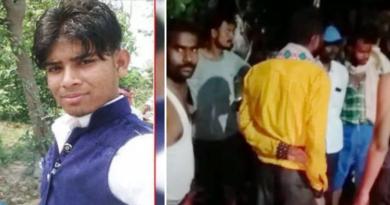 उत्तराखंड के रुद्रपुर में हत्या