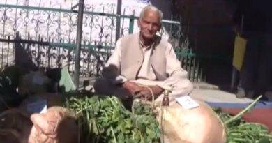 उत्तराखंड के किसान पर बनी फिल्म ऑस्कर के लिए बेजी गई