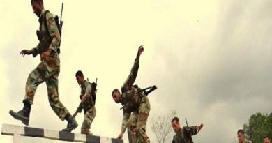 उत्तराखंड के कुमाऊं में जल्द शुरू होगी सेना भर्ती