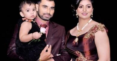 वेस्टइंडीज दौरे पर गए भारत के तेज गेंदबाज मोहम्मद शमी के खिलाफ गिरफ्तारी वारंट जारी कर हो गया है।