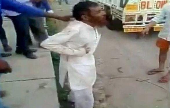 राजस्थन के अलवर में मॉब लिचिंग का शिकार हुए पहलू खान मामले में SIT ने जांच पूरी कर ली। SIT ने 84 पन्नों की रिपोर्ट डीजीपी भूपेंद्र सिंह को सौंपी है।