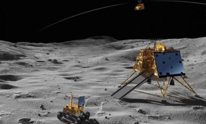 चंद्रयान 2 को लेकर उम्मीद अभी खत्म नहीं हुई है। आशंका जताई जा रही है कि विक्रम लैंडर चांद की सतह पर क्रैश हो गया है।