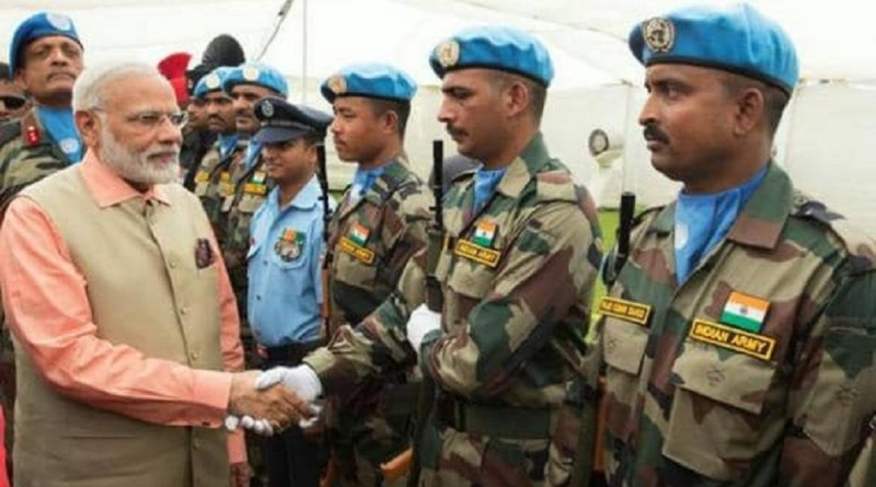 सैनिकों को मोदी सरकार ने दी बड़ी सौगात
