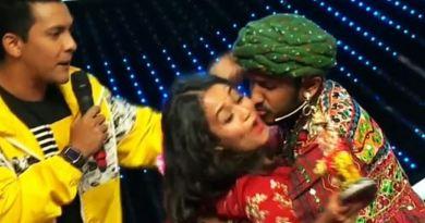 सोनी टीवी पर आने वाले सिंगिंग रियलिटी शो इंडियन आइडल इन दिनों किसी खास वजह से चर्चा में हैं।