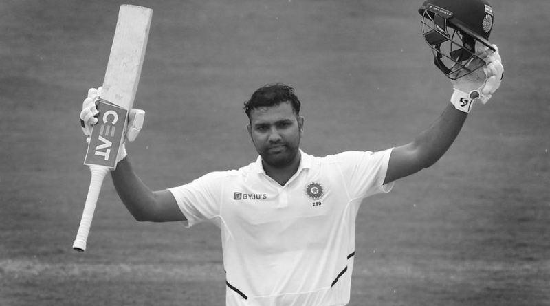 टीम इंडिया के हिटमैन ने रोहित शर्मा ने एक और रिकॉर्ड अपने नाम कर लिया है। रांची टेस्ट में शानदार बल्लेबाजी करते हुए उन्होंने दोहरा शतक जड़ दिया।