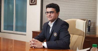 बीसीसीआई का अध्यक्ष बनते ही पूर्व भारतीय कप्तान सौरव गांगुली फॉर्म में हैं।