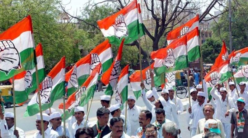 राजस्थान निकाय चुनाव में कांग्रेस की जीत