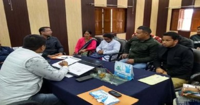 उत्तराखंड के चंपावत के नगर पालिका बोर्ड की बैठक में कई अहम प्रस्ताव पास किए गए हैं। तहबाजारी शुल्क को 10 रुपये से बढ़ाकर 15 रुपये कर दिया गया है।