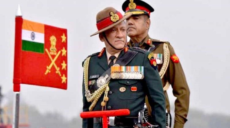 देश के रिटायर्ड सेना अध्यक्ष और उत्तराखंड के रहने वाले बिपिन रावत भारत के पहले CDS की जिम्मेदारी संभालने जा रहे हैं। केंद्र सरकार इस बात का आधिकारिक ऐलान कर चुकी है।