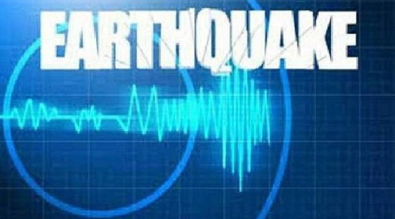 फिर डोली देवभूमि की धरती, उत्तरकाशी में महसूस किए गए भूकंप के झटके, दहशत में घरों से बाहर निकले लोग