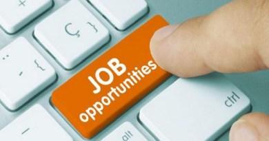 उत्तराखंड में अधीनस्थ सेवा चयन आयोग ने समूह 'ग' कटेगरी के 149 पदों की भर्ती के लिए आवेदन प्रक्रिया शुरू कर दी है।