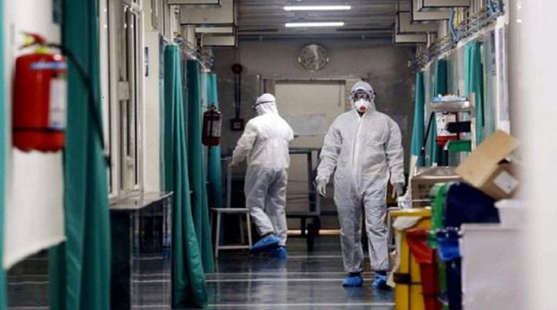 देश में कोरोना वायरस फैलता ही जा रहा है। कोरोना वायरस के अब तक 107 मामले सामने आ चुके हैं। वहीं उत्तराखंड में भी कोरोना वायरस का पहला मामला सामने आ गा है।