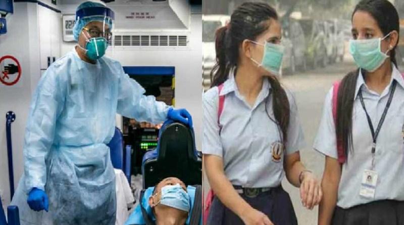 देश समेत पूरे उत्तराखंड में कोरोना वायरस का खतरा मंडरा रहा है। देशभर में कोरोना के अब तक 283 मामले सामने आ चुके हैं। 5 लोगों की मौत हो चुकी है।