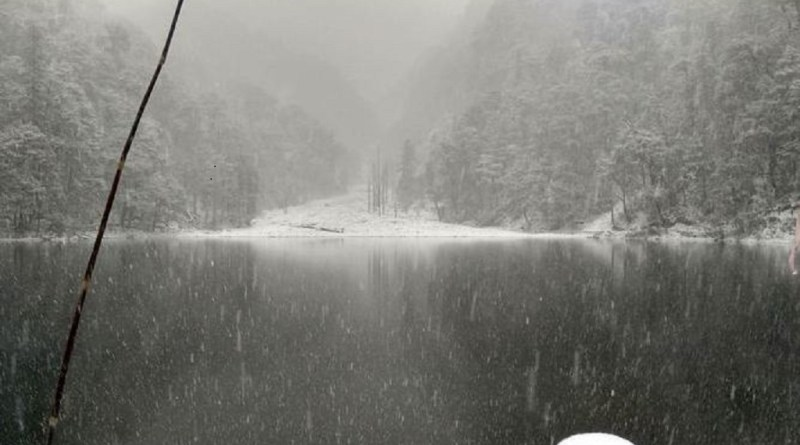 प्रदेश में बारिश और बर्फबारी से फिलहाल राहत मिलने वाली नहीं है।
