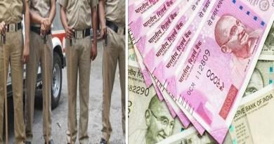 प्रदेश सरकार ने पुलिस कर्मियों को तोहफा दिया है। सरकार ने 16 हजार पुलिस कर्मियों को छठे वेतन आयोग की सिफारिशों का फायदा एक जनवरी 2006 से देने का फैसला किया है।