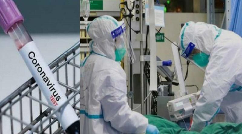 पूरे देश के साथ ही उत्तराखंड में भी कोरोना संक्रमितों के मामले हर बढ़ते दिन के साथ बढ़ते जा रहे है। प्रदेश में सोमवार को भी कोरोना के चार नए केस सामने आए हैं।