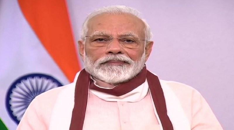 प्रधानमंत्री नरेंद्र मोदी ने मंगलवार को राष्ट्र को संबोधित किया। अपने 33 मिनट के संबोधन में प्रधानमंत्री ने 20 लाख करोड़ के आर्थिक पैकेज का ऐलान किया। साथ ही लॉकडाउन को बढ़ाने पर भी जोर दिया। ये है पीएम के भाषण की 10 बड़ी बातें।