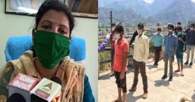 कोरोना लॉकडाउन में नौकरी गंवाने के बाद शहर से उत्तराखंड में प्रवासी अपने गांवों का रुख कर रहे हैं। ऐसे में प्रवासियों के सामने रोजगार सबसे बड़ी समस्या है।