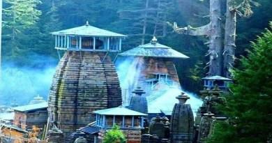 कोरोना का असर उत्तराखंड के अल्मोड़ा के विश्व प्रसिद्ध शिव के धाम जागेश्वर धाम की पूजा पर भी पड़ा है।