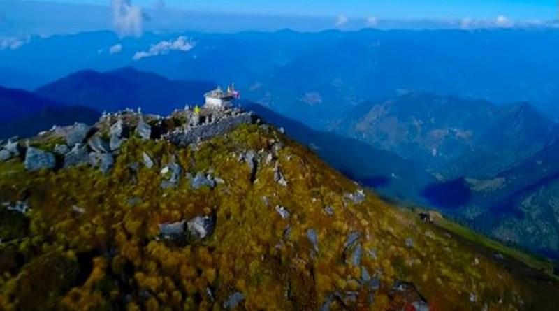 देवभूमि उत्तराखंड अपनी सांस्कृतिक विरासत और खूबसूरती के लिए मशहूर है। यही वजह है कि दुनिया के किसी भी हिस्से से भारत आने वाला सैलानी एक बार यहां का रुख जरूर करता है।