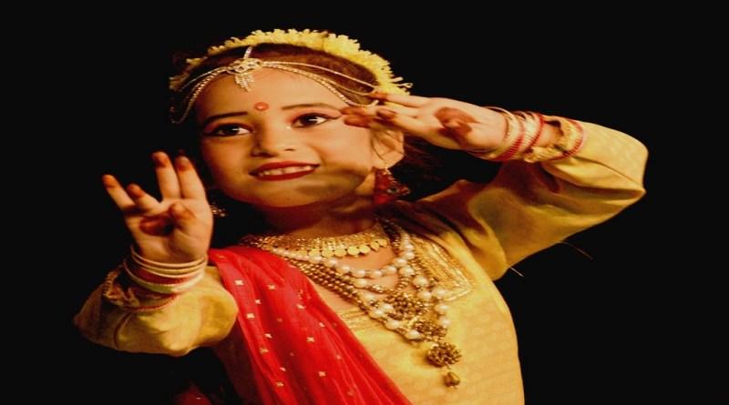 सक्षम म्यूजिक एवं डांस अकादमी बागेश्वर द्वारा आयोजित राज्य स्तरीय डांस प्रतियोगिता में अल्मोड़ा की रिद्धिमा बिष्ट ने पहला पुरस्कार जीता है।