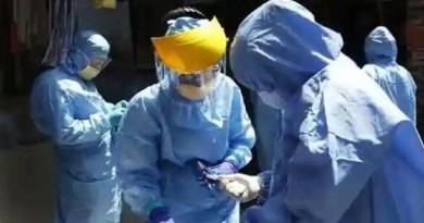 उत्तराखंड में कोरोना वायरस का कहर थमने का नाम नहीं ले रहा है। राज्य में लगातार कोरोना के मामले बढ़ रहे हैं।