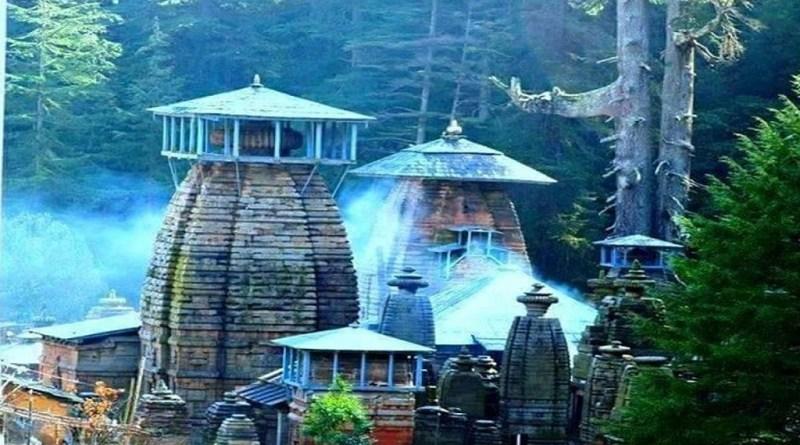 अल्मोड़ा का विश्व प्रसिद्ध जागेश्वर धाम लंबे समय के लॉकडाउन के बाद बुधवार से श्रद्धालुओं के दर्शन के लिए खोल दिया गया।