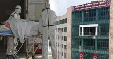 उत्तराखंड में कोरोना ने फिर पकड़ी रफ्तार! 24 घंटे में 412 लोग पाए गए पॉजिटिव, 7 मरीजों ने तोड़ा दम